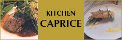 KITCHEN CAPRICE